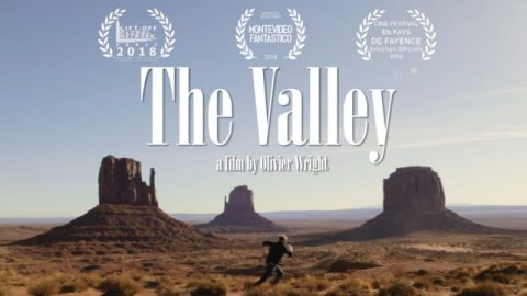 The Valley (2018)