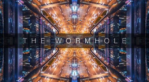 The Wormhole - Recommended by Nick Gapp
